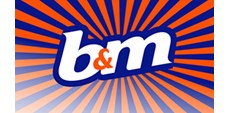 Retail Jobs with B&M