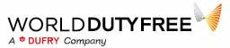 World duty free Logo