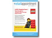 The new issue of The Retail Appointment is now online!