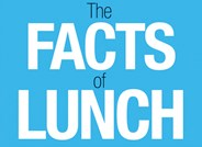 Facts of lunch Register Now