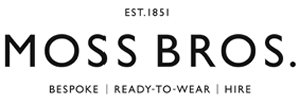 Find out more about Moss Bros