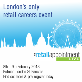 The Retail Appointment Live Event