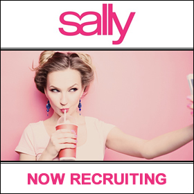 Retail Jobs with Sally