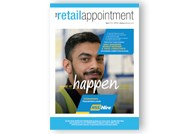Retail Appointment April 16 edition