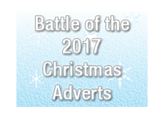 Battle of the 2017 Christmas Adverts
